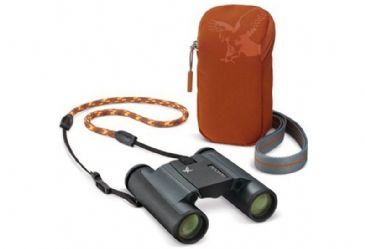 Swarovski 10x25 CL Pocket binoculars - Mountain Edition